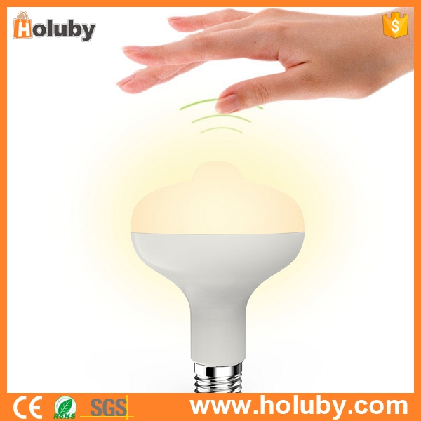 Product distributor opportunities 5W AC Energery Saving Sensor LED Bulb light, Auto Switch mini led lights, Led Smart light