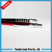 Innovative cheap metal ballpiont pen