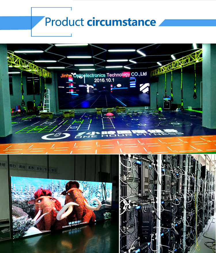 P4 Indoor LED Modules /Rental LED Display/LED Display Screen P4 Cheap LED Video Wall Price