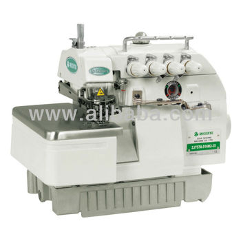 40 Thread Industrial Serger Overlock Sewing Machine Buy Juki Gorgeous Industrial Serger Sewing Machine