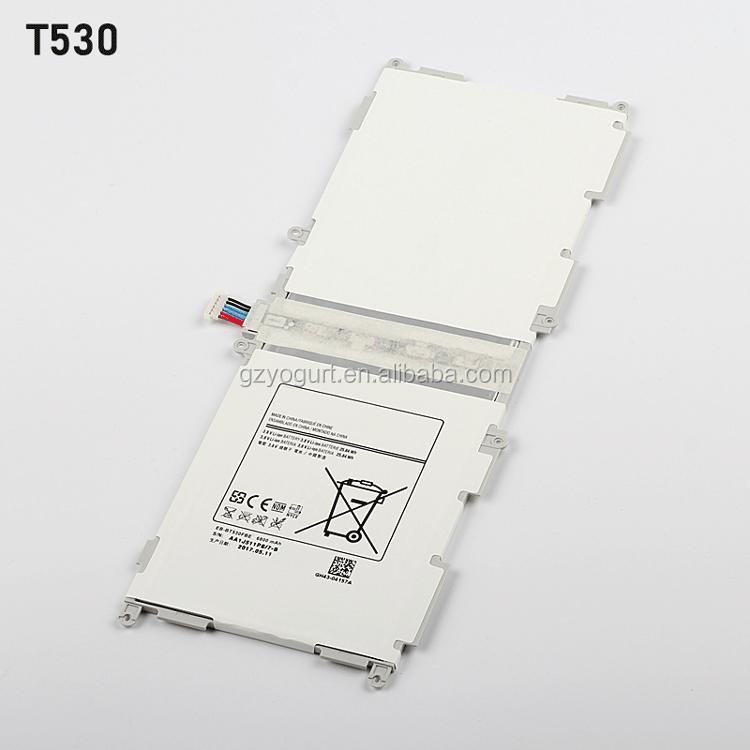 "EB-BT530FBC Battery for Samsung Galaxy Tab4 10.1/"" SM-T530 SM-T530NU SM-T535 New"