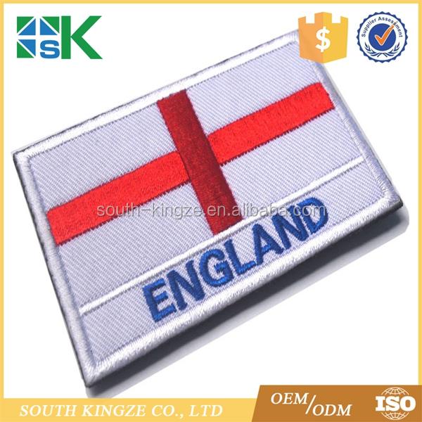 Вышивка новая англия