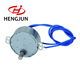 air conditioner fan motor ydk swing gate motor metal shaft motor