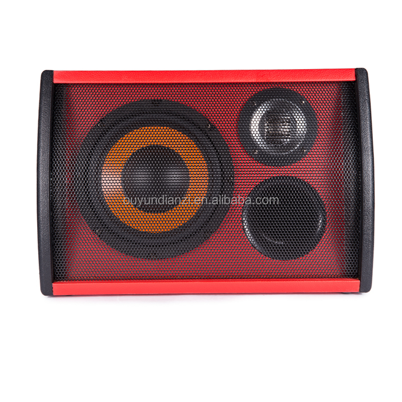 Best Subwoofer Car 8 Inch 2way Speaker 12 Volt Subwoofer