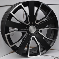 sport chinese rims 16 inch alloy wheel rim F00258