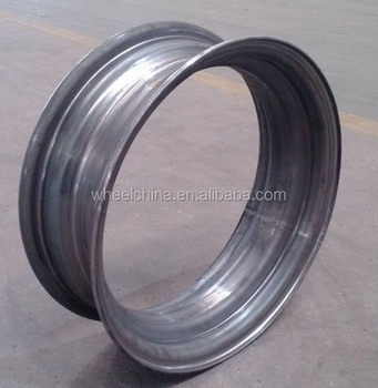 13 Inch Steel Wheel Rim Only