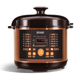 intelligent automatic electric pressure cooker