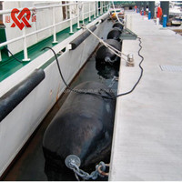 High performance & high quality yacht use protective ship/boat/dock/vessel/jetty marine fender