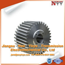 helical gear for printing machine