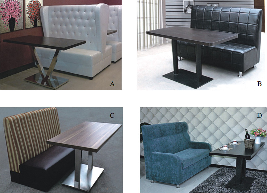 fabric upholstery custommade restaurant booths for sale - Restaurant Booths For Sale