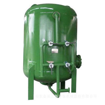 Jx Type Activated Carbon Filter System
