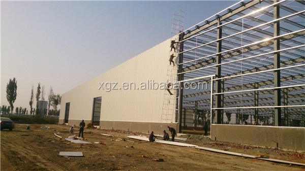two story metal low cost prefab school building