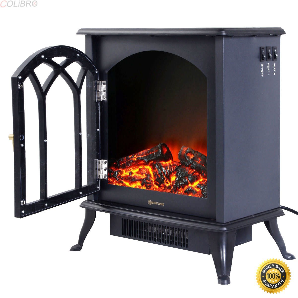 Cheap Vernon Electric Fireplace Stove Find Vernon