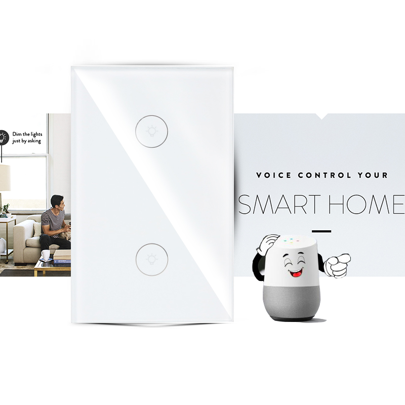 Best Price Smart Home Wifi Light <strong>Switch</strong> In 2019