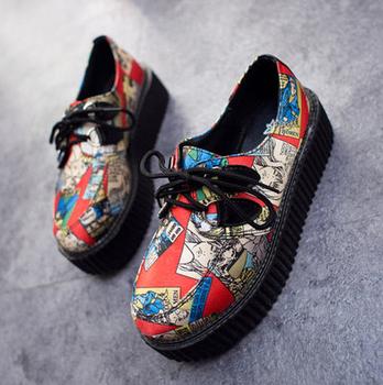 Christmas Shoes For Girls.Wholesale Cheap Ladies Christmas Pantshoes Platform Shoes Casual European Style Trendy Women Shoes Fancy Girls Shoes Buy Girls Shoes Girl Christmas