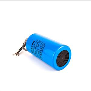 Caron sh vishay capacitor for electric circuit