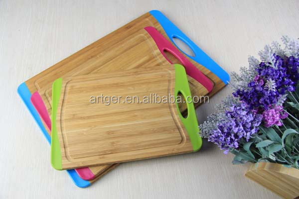 custom designed bamboo cutting board wholesale OEM available custom bamboo cutting boards