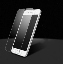 2.5D 9 H anti-kras volledige clear gehard <span class=keywords><strong>glas</strong></span> voor iPhone XS Max XR 6 7 8 X screen protector protective guard cover film