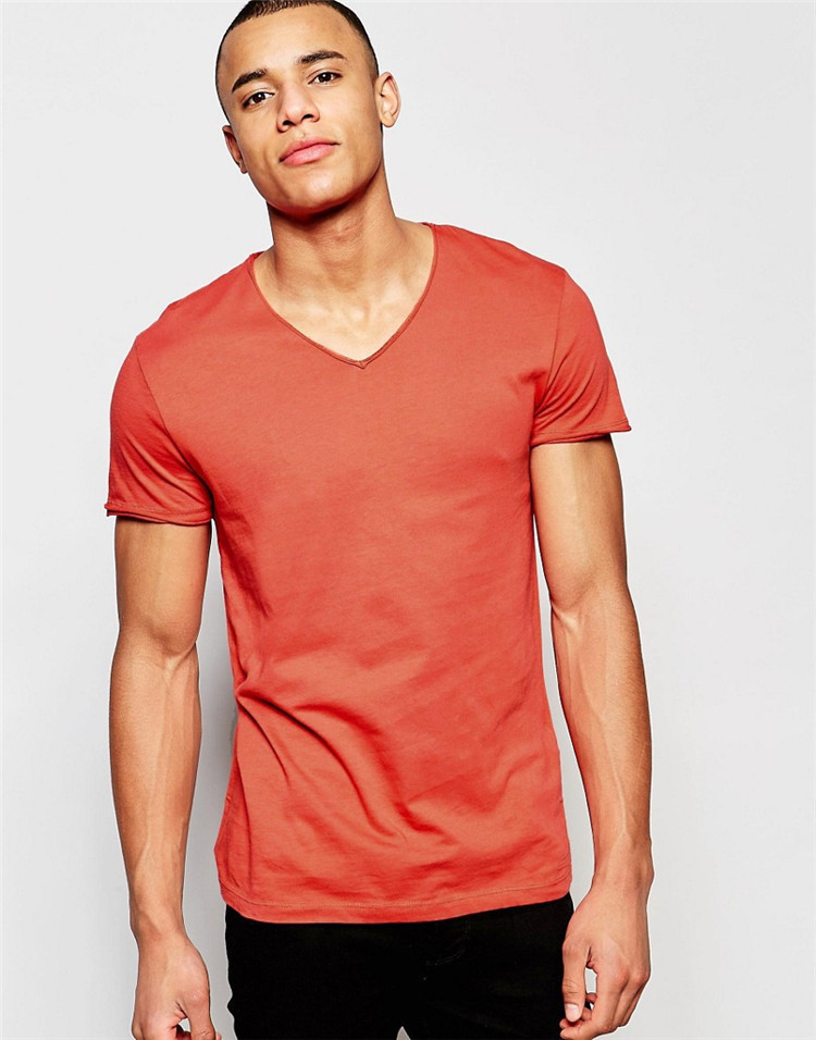 Make sure you a wearing the best option thanks to our men's t-shirts! Bring your whole outfit together with brands like Hanes, American Apparel, Champion, and Adidas. Browse through all of our great design options for your men's shirt and purchase the perfect one for you!