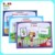 Puzzle story books printing for children from china book manufacturer