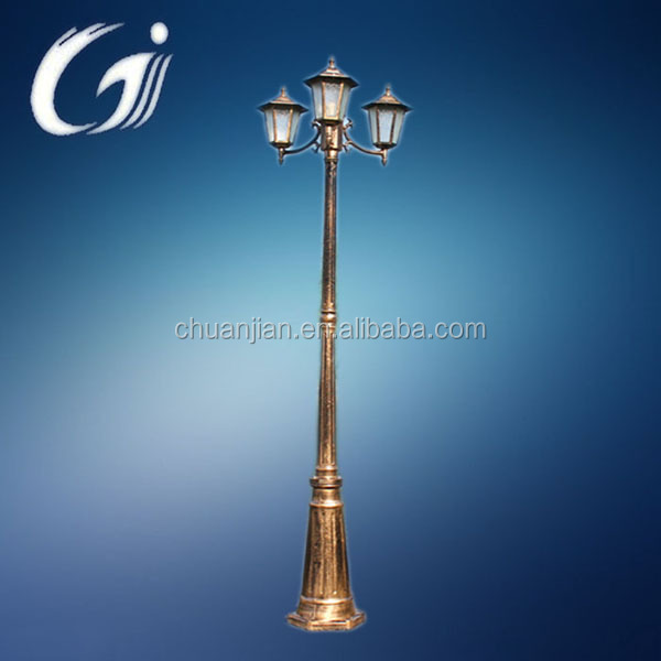 2016 bali garden lamp Factory direct sales