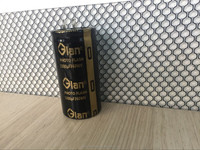 Glan general purpose application 3300uf360v ipl & laser machine used capacitor