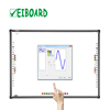 School projector touch screen board portable interactive smart white board