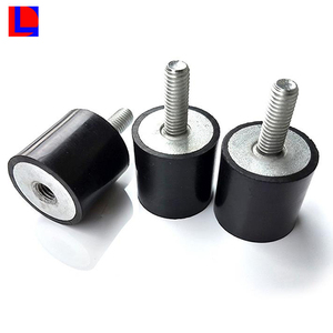 Customized with good quality hot sale factory price auto rubber damper