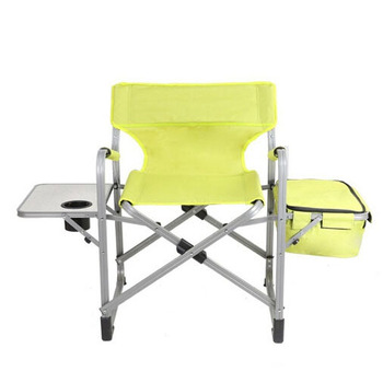 Whole Outdoor Folding Chair For Fishing Easy Carrying Camping With Sun Canopy