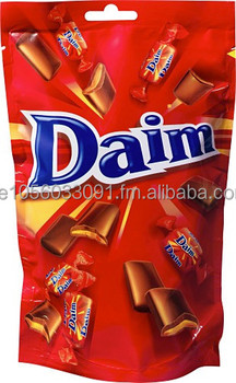 daim mini kcal