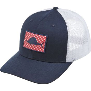 af0c2a5519c Quality Chinese product fishing brand Star Mesh Trucker Hat sea caps