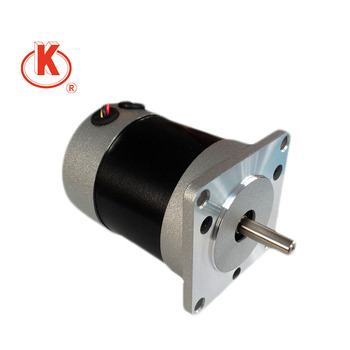 brushless dc motor 4000rpm 57mm
