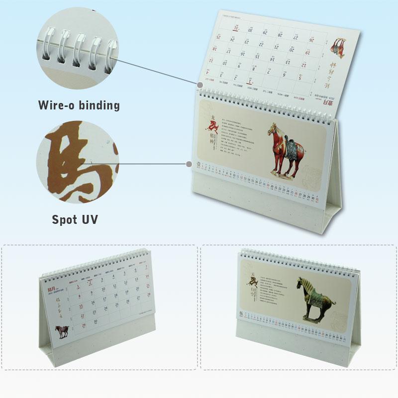 Free Sample Topgrade China Flip Table 2015 Design Design Calendar – Sample 2015 Calendar