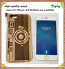 for iphone 5 wood pattern design case ,Cheap custom wooden case