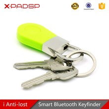 Bluetooth 4.0 tracker child bags mobile Anti Lost alarm IOS and Android system remote control