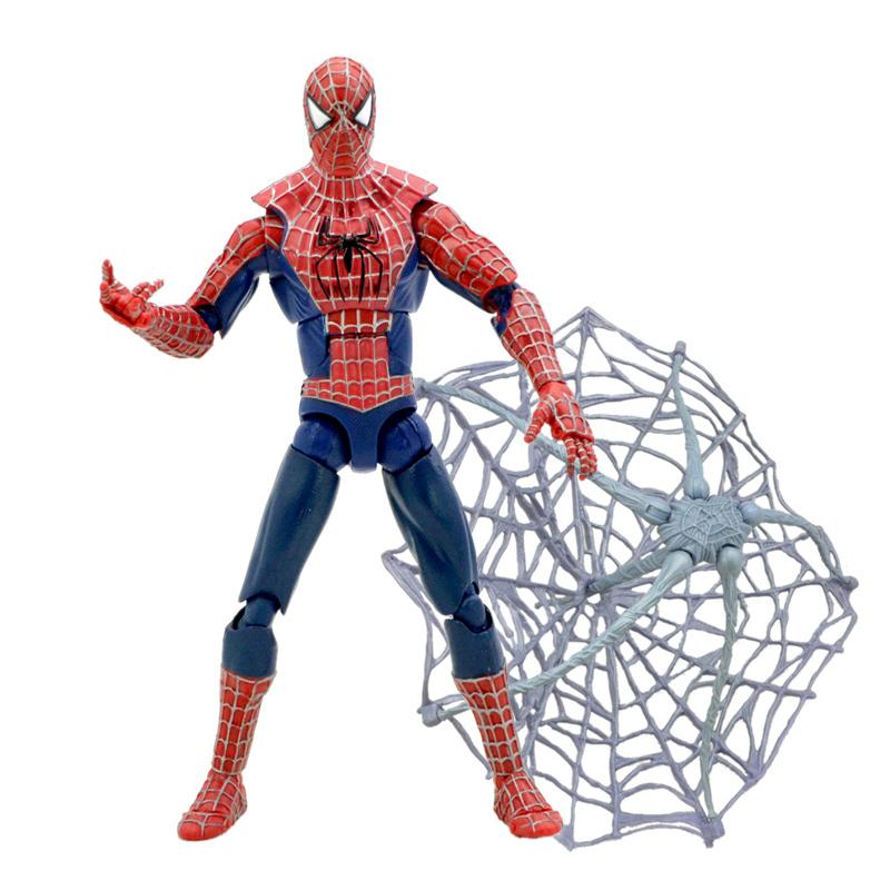 Online Get Cheap Ultimate Spider Man Toys -Aliexpress.com ...