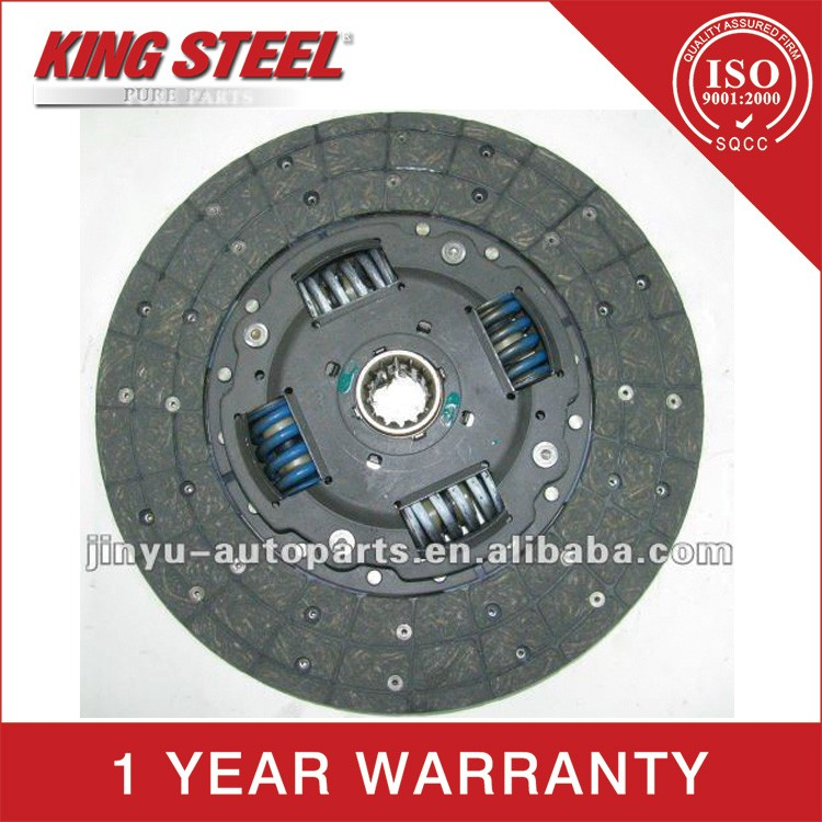 Good Performance Car Clutch Plate for Toyota Land Cruiser 31250-60311