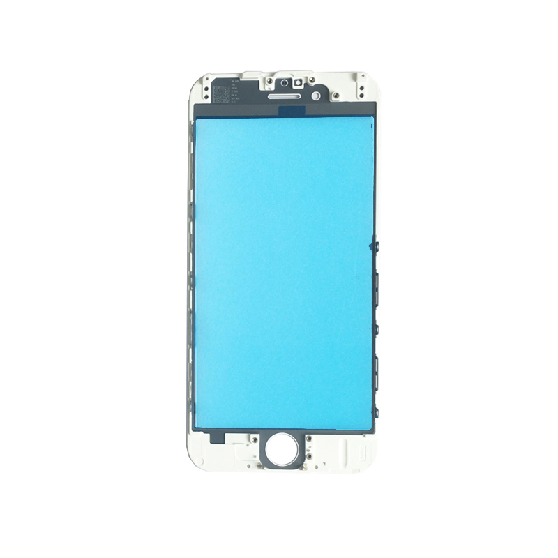 Formike Front Touch Screen OCA Glass Frame For Iphone 6