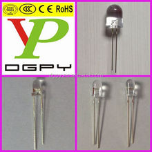 3mm 5mm 10mm led light emitting diodes ( CE & RoHS )