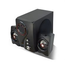 Big Power Bass Surround Sound Sistem Stereo Speaker Box Home Theater