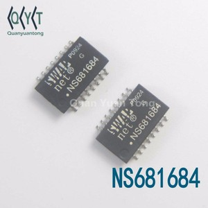 Original New Network Filter SOP IC NS681684