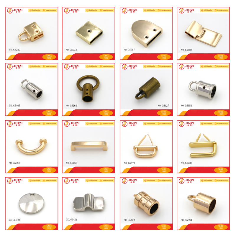 Other Bag Accessories Direct From Guangzhou Jinzi Metal Co Ltd In Cn