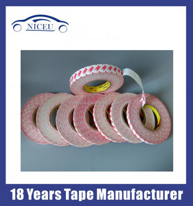 Strong transparent adhesive 3m double sided tape 2 sided tape 3M 9088