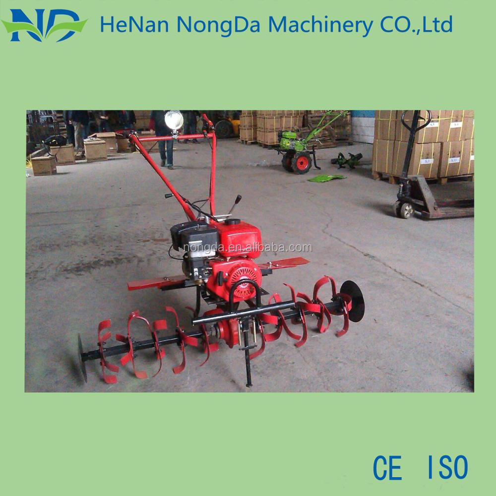 China 8hp Power Tiller, China 8hp Power Tiller Manufacturers and ...