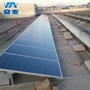 Excellent Quality Ce Approval Pv Solar Panel Mounting Structure/ Photovoltaic Stents