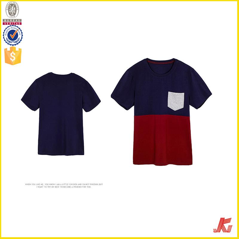 Bangladesh Shirts Two Colors Conbinations Male Polo Shirtdri Fit