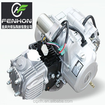 Chinese Cheap Horizontal 110 Atv 4 Stroke Automatic Clutch Motorbike/atv  Engine 110cc - Buy Atv Engine 110cc,Automatic Clutch,Engine Asp 4 Stroke