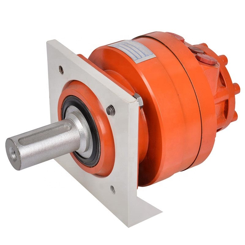 Radial piston hydraulic motor MCR03 MCR05 for Rexroth