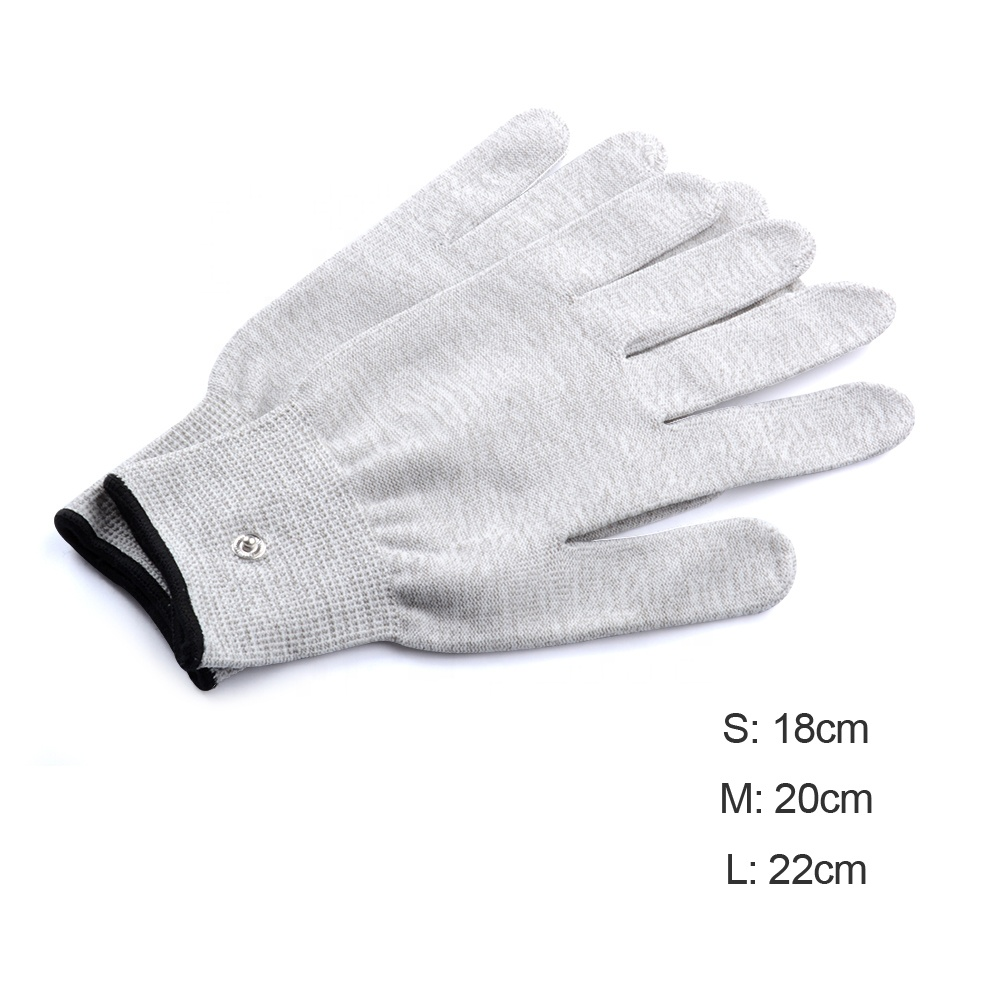 Reflexology Gloves
