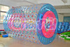 TPU PVC water roller, inflatable water roller, inflatable human water bubble ball for sale